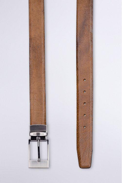 Cinturón Reversible Martin Marrón/Negro